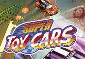 Super Toy Cars Steam Key PC