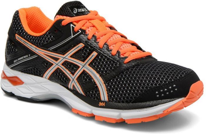 Asics Gel-Phoenix 7 T5M0N-9093 pomarańczowo-czarny – ceny e5c4a2c2679