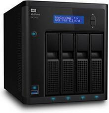Western Digital My Cloud EX4100 (8 TB)