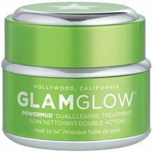 Glamglow PowerMud Dualcleanse Treatment - Maska oczyszczająca