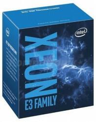 Intel Xeon E3-1245 v6 3,7 GHz