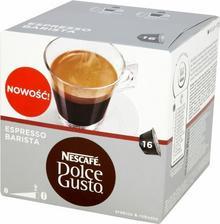 Kawa w kapsułkach i saszetkach