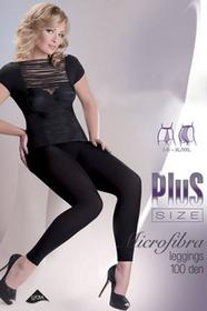 Gabriella Microfibre Leggings Plus Size 163