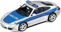 Carrera DIGITAL 132 - Porsche 911 Polizei 30467