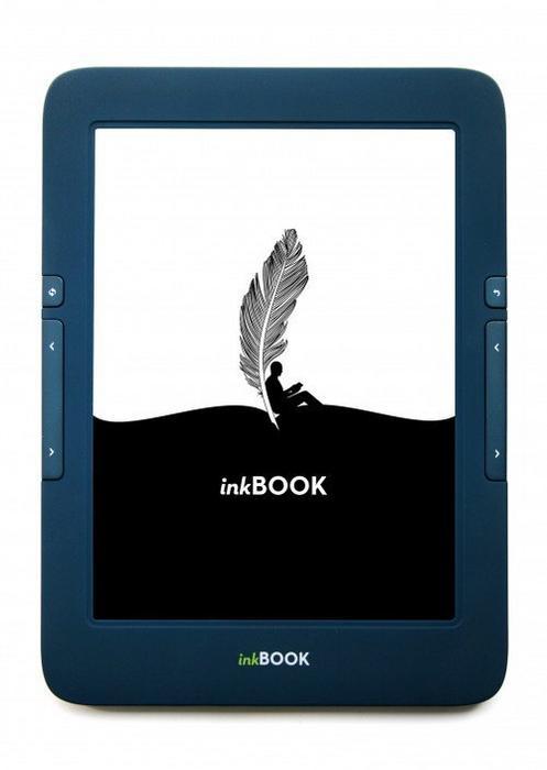 Onyx InkBook 8GB