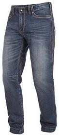 Salewa frea (juval) co M spodnie dla mężczyzn, w kolorze niebieskim, rozmiar, 2XL 00-0000024959