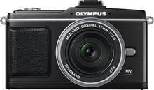 Olympus Pen E-P2 body czarny