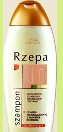 Joanna Rzepa: szampon wzmacniający 200ml