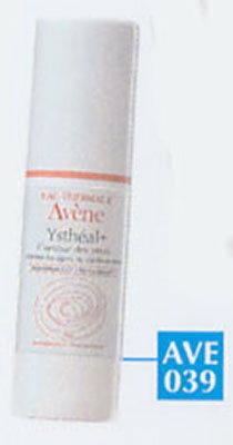 Avene Ystheal - Żel przeciwzmarszczkowy pod oczy 15ml