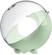 Koziol Lampa podłogowa ORION kolor miętowy z transparentną pokrywą KOZIOL B01N7YVPR1