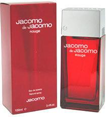 Jacomo Rouge Woda toaletowa 100ml