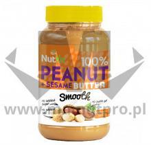 Ostrovit NutVit 100% Peanut + Sesame Butter - 500g 2056