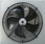 Klimawent wentylator osiowy WOK-300 (230V)