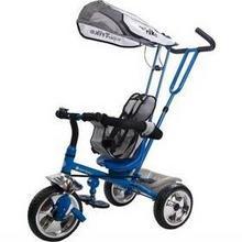 Sun Baby Trójkołowiec  Super Trike niebieski