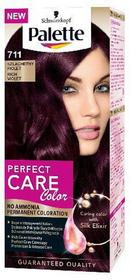 Schwarzkopf Palette Perfect Care Color 711 Szlachetny fiolet