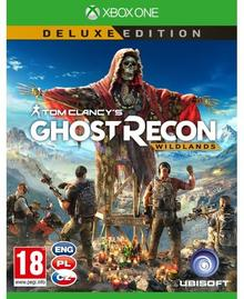 Tom Clancy's Ghost Recon Wildlands Deluxe Edition XONE