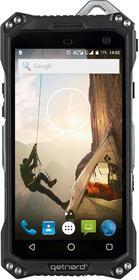 GETNORD Onyx 16GB Dual Sim Czarny