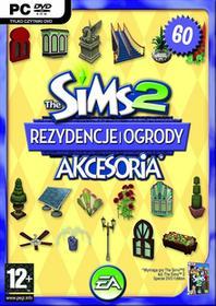 The Sims 2 Rezydencje i ogrody PC