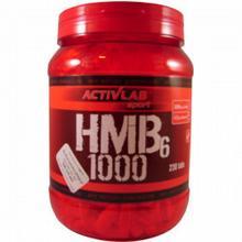 Activita HMB XXL 230 tabl. 1250mg