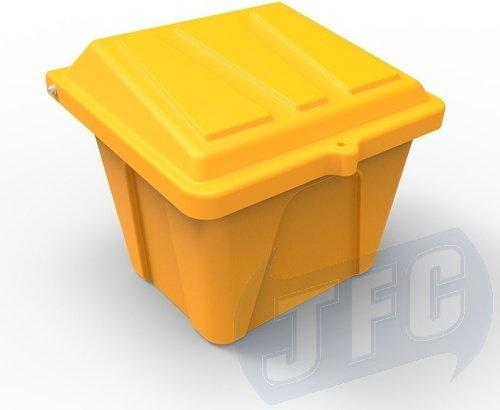 JFC Pojemnik na sól i piasek 100L 0011
