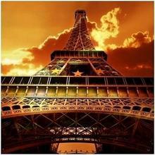 Wieża Eiffel - Obraz, reprodukcja