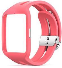 Sony Mobile Classic Zmiana Bransoletka Opaska Na Ramię Do Sony Smartwatch 3, Różowy