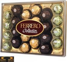Ferrero Collection 2C2D-5999F