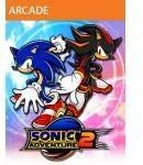 Sonic Adventure 2 STEAM