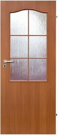 Drzwi pokojowe Klasyk 70 prawe olcha