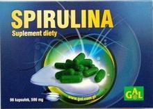 Gal Spirulina 96 szt.