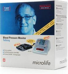 Microlife BP A130