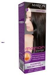 Marion Color szampon koloryzujący 21 Ciemny Brąz 80ml