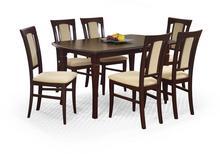 Halmar Stół rozkładany Fryderyk (160-200x80x74 cm) 5 kolorów