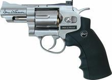 Wiatrówki pistolety