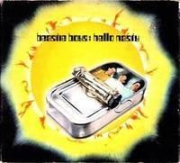 Beastie Boys Hello Nasty Catalog Remaster Winyl