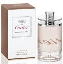 Abercrombie & Fitch Cartier Essence De Bois woda toaletowa 100ml