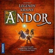 Galakta Legendy Krainy Andor 8921