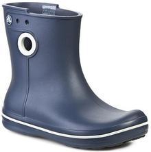 Crocs kalosze - Jaunt Shorty Boot W 15769 granatowy