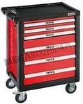 YATO wózek narzędziowy 6 szuflad YT-0902