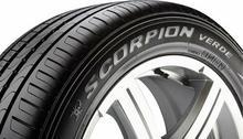 Pirelli Scorpion Verde 225/55R17 97 H