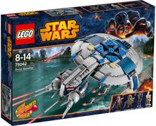LEGO Star Wars - Droid Gunship 75042
