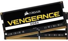 Corsair Pamięć memory SO D4 3000 16GB C16 VenK2 CMSX16GX4M2A3000C16