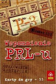 Trefl Wspomnienia PRL-u 08341