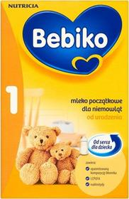 Bebiko 1 NutriFlor+ 350g
