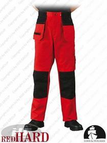 Leber & Hollman spodnie robocze letnie LH-Ronter 5907522945695