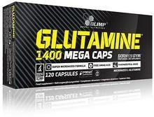 Olimp L-Glutamine Mega Caps 120kap