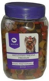 Maced Mieszanka Mięsna Premium Przysmak Dla Psa Słoik 300G
