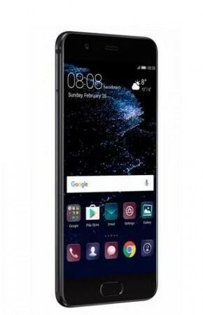 Huawei P10 64GB Czarny