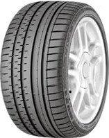 Continental ContiSportContact 2 225/40R18 88W