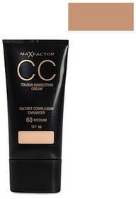 Max Factor CC Colour Correcting Cream 60 Medium Krem korygujący koloryt skóry - 30ml
